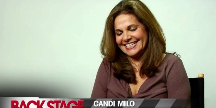 Candi Milo