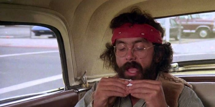 Dating game cheech chong