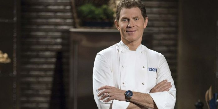 Who is Bobby Flay dating? Bobby Flay girlfriend, wife