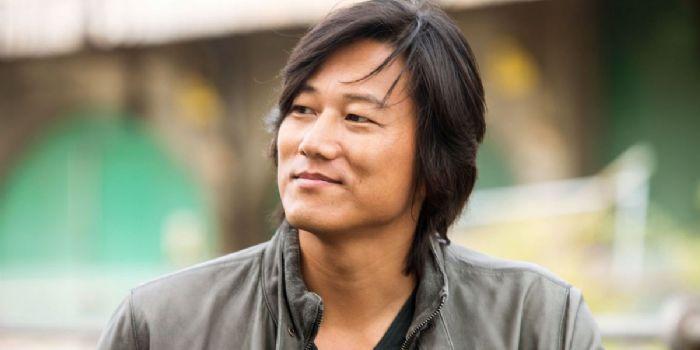 Sung Kang