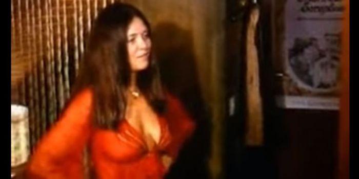 Pretty sister Patricia rhomberg video white woman