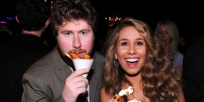 haley reinhart and casey abrams relationship