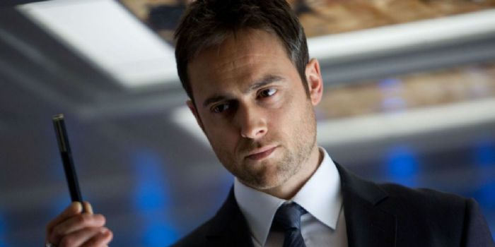 Who is Stuart Townsend...