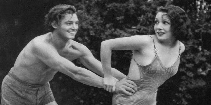 Image result for lupe and weissmuller