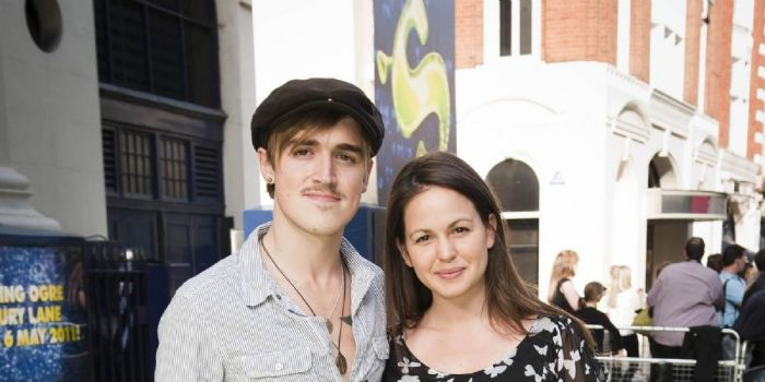 tom fletcher and giovanna falcone relationship