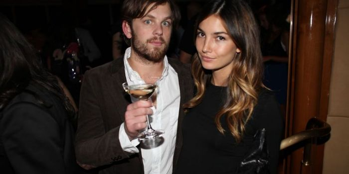 how long have caleb followill and lily aldridge been dating 4