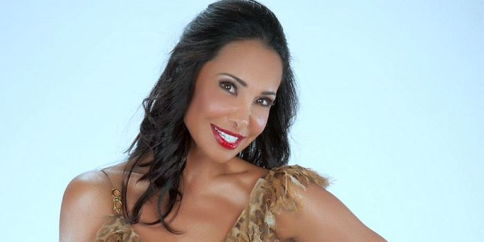 Joumana Kidd
