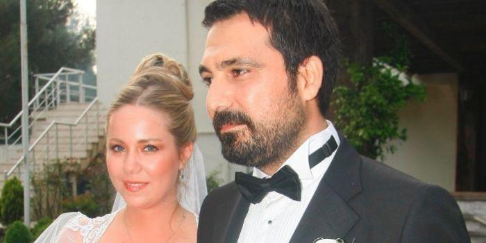 Bulent Inal and Melis Tüysüz