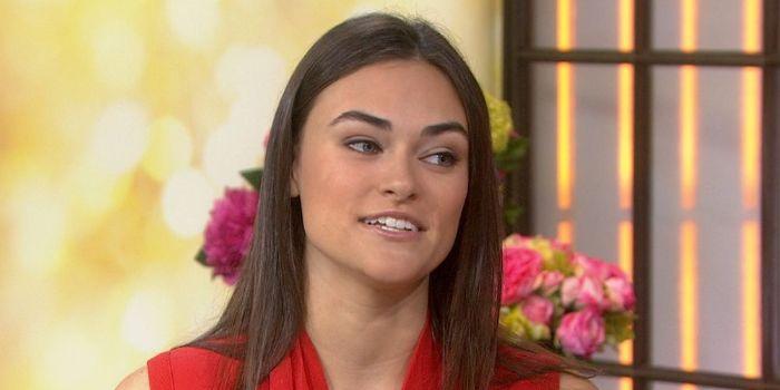 Myla Dalbesio says she struggled with drug addiction as she hits back at bullies