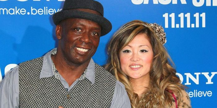 billy blanks and son relationship