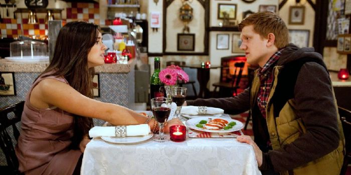 coronation street katy and chesney first meet