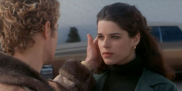 Ryan Phillippe and Neve Campbell