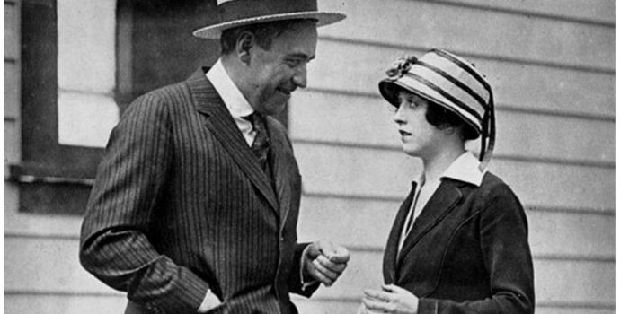 Mack Sennett and Mabel Normand - Dating, Gossip, News, Photos