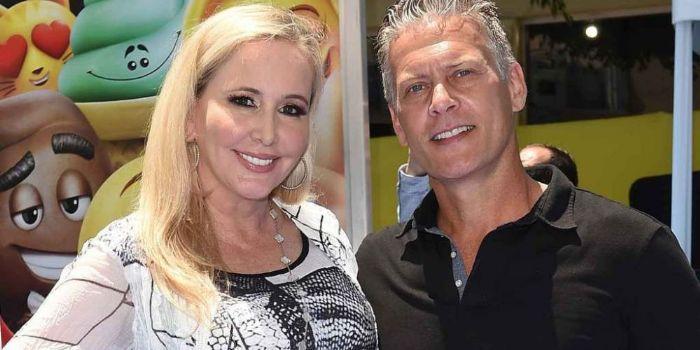 David Beador and Shannon Beador