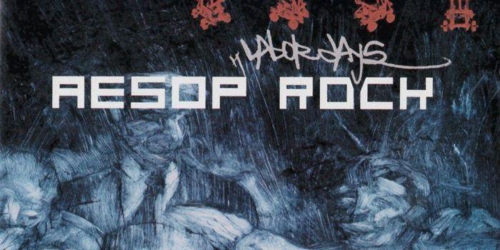 Aesop Rock