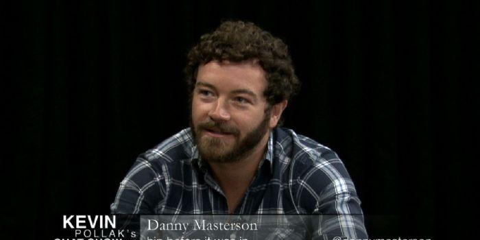 Danny Masterson