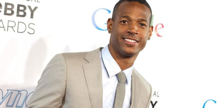Marlon wayans dating history