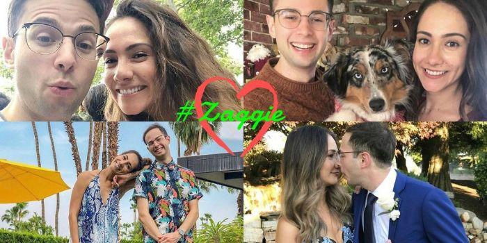 sawyer fredericks and mia z dating
