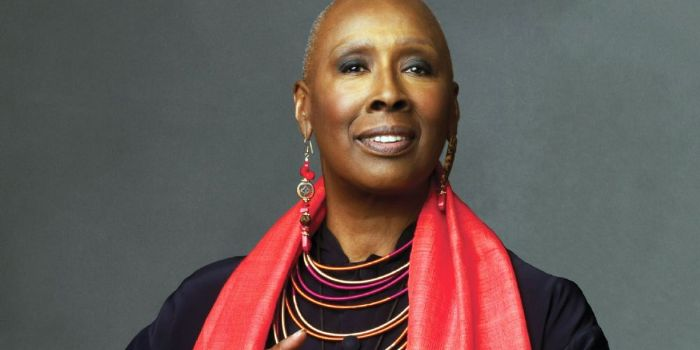 judith jamison Judith jamison, the 67-year-old artistic director of the alvin aliey american dance  theater who is retiring this year, will speak and teach at.