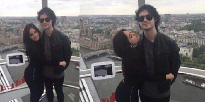 Are michael clifford and camila cabello dating