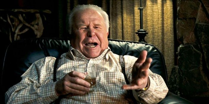 ned beatty the world is a business
