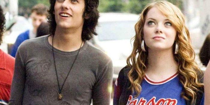 Emma Stone and Teddy Geiger - Dating, Gossip, News, Photos Emma Stone Boyfriend