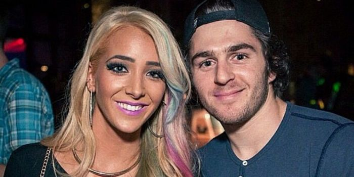 Who is jenna marbles dating