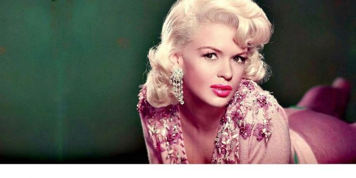 Jayne Mansfield SHAG-TREE Dating history relationship tree etc