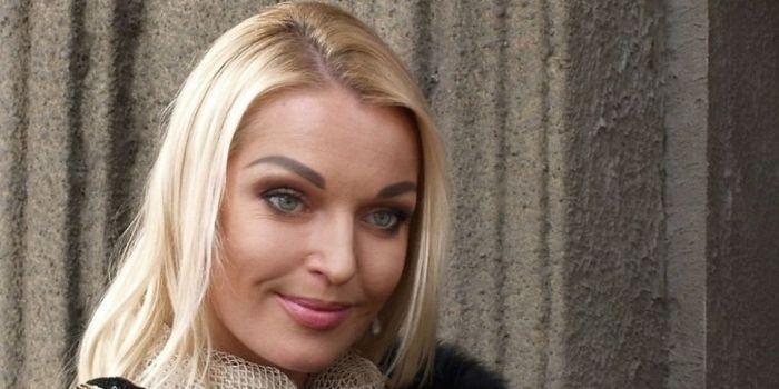 Anastasiya Volochkova