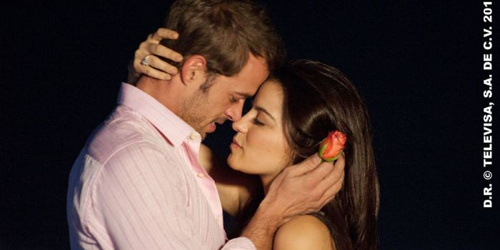 william levy and maite peroni relationship