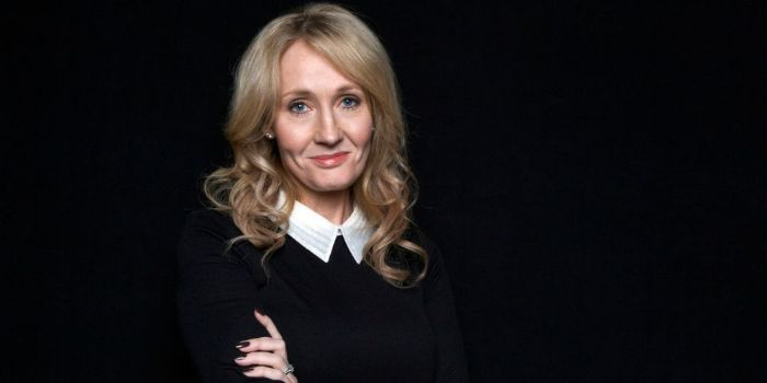 I hit rock bottom over Harry Potter: J K Rowling reveals how instant fame and a 'tsunami' of begging letters drove her to therapy