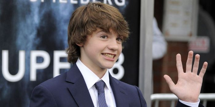 joel courtney 2014