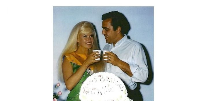 Jayne Mansfield and Matt Cimber