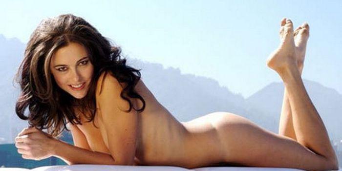 Fiona Horsey Nude Photos 96