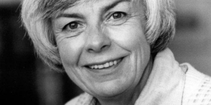 Helen Stenborg