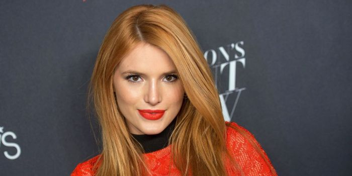 Bella Thorne And Garrett Backstrom Who is Bella Thorne da...