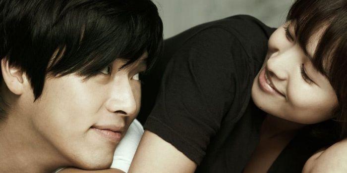 Bin Hyeon and Hye-kyo Song