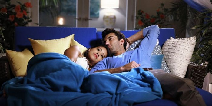 Gina Rodriguez And Justin Baldoni Dating Gossip News Photos