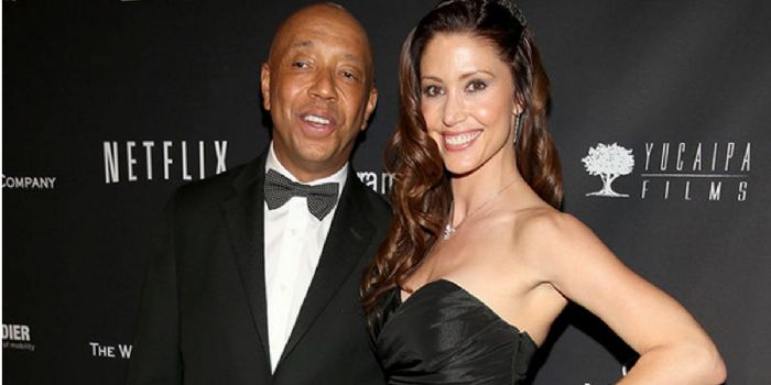 Russell Simmons Dating History - FamousFix