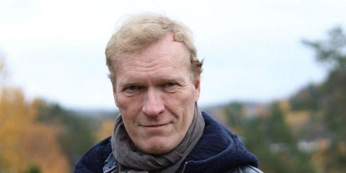 Sven Nordin christopher norris