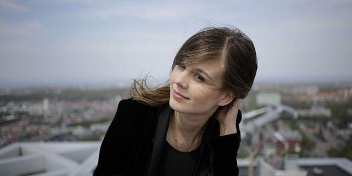 Katja Herbers