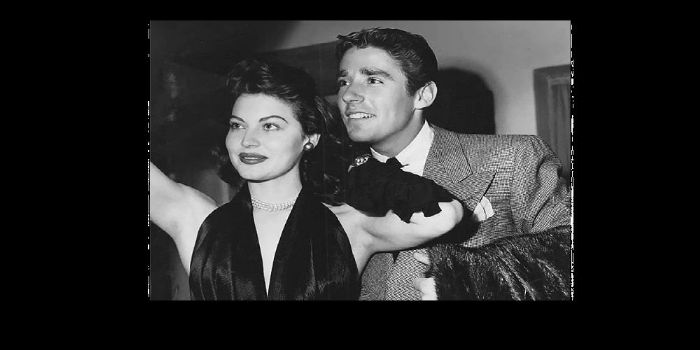 ava gardner and george scott relationship