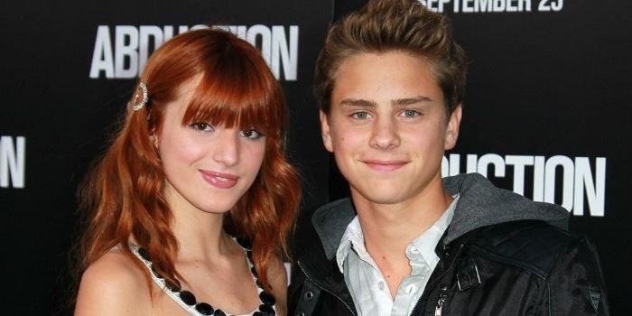 Is Bella Thorne Dating Garrett Backstrom