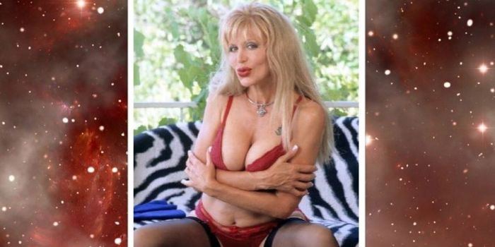 Sharon kane pornstar