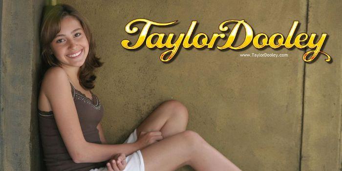 Taylor Dooley
