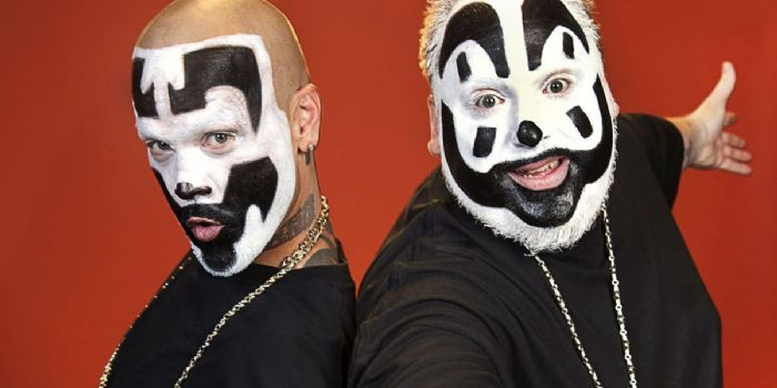 insane clown posse dating website At least 13,642 people have tried to find love using an insane clown posse-related screen name  the dating site-slash-app dinosaur announced  ©2018 the fader.