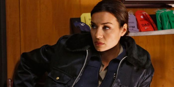 Rebecca Marshall actress
