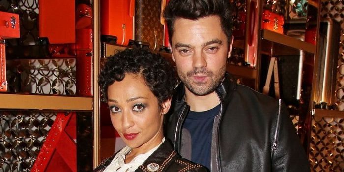 who has dominic cooper dated