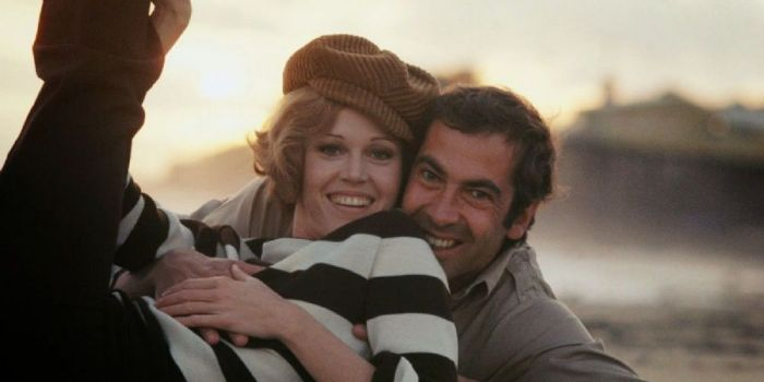 jane fonda and roger vadim dating gossip news photos