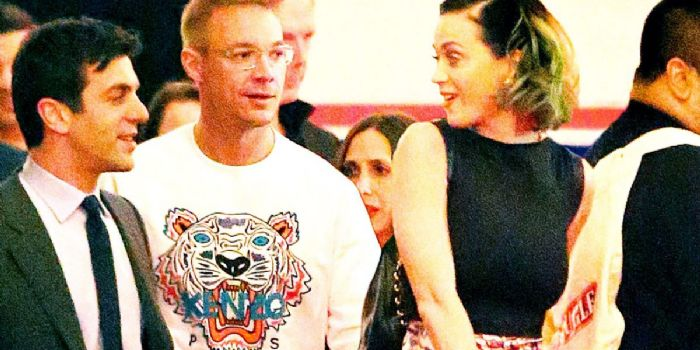 Katy perry still dating diplo